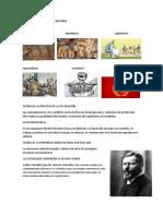 La Interpretación de La Historia
