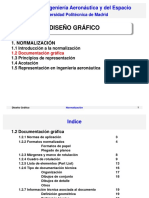 Diseño Gráfico UPM ETSIAE