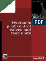 Hydraulic Pilot Control_D1WWEF01E