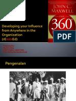 360 leadership