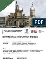 Alcaldía de Bogotá