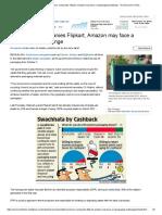 Flipkart_ Ecommerce companies Flipkart, Amazon may face a repackaging challenge - The Economic Times.pdf