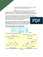 Kimia Medisinal tugas