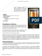 Calefactor - Wikipedia, La Enciclopedia Libre
