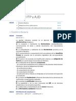 28. Gestión Del ITP y AJD