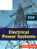 Preface for the Power Systems