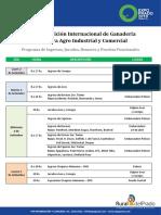Expo Prado Programa Ganadero 2019