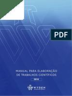 Manual de TCC 2019