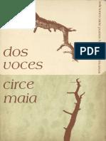 Circe Maia