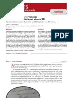 BARBOSA, Marialva - Cenários de transformação Jornalismo e História no século XX.pdf