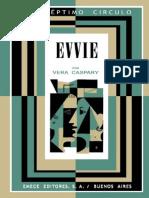 165 Evvie - Vera Caspary