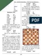 8- Nezhmetdinov vs. Suetin
