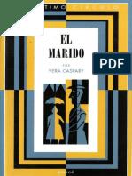 175 El Marido - Vera Caspary