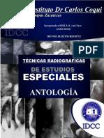 Antologia Estudios Especiales ((Digestivo y Urinario))