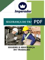 Apostila de Higiene e Segurança Do Trabalho