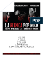 la ritmica pop rock DISPENSE.pdf