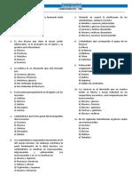 cuestionario CARBOHIDRATOSS