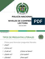 PRESENTACION COMPRENSION DE LECTURA.ppt