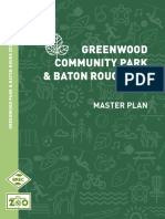 Greenwood Park + BR Zoo Master Plan Report