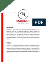 Marinet Marketing Arreglar
