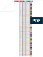 Gama de Colores de Access