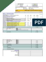 Presupuesto Mina Inmaculada 18-09-19 Rev3