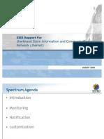 Spectrum Presentation