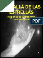 Más Allá de Las Estrellas Nociones de Astronomía ---- (Pg 1--77)