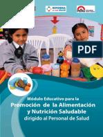 Modulo Educativo Alimentación y Nutrición Saludable 2 Edicionv2.pdf