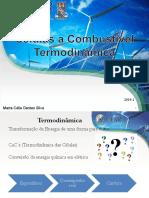 CaC - Termodinâmica Alunos