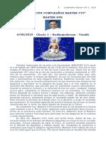 2019 08 04 CELEBRACIÓN CUMPLEAÑOS MASTER CVV - Charla 1 - Vizakh - KPK.docx