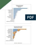 Distributivo Grafico de Personal CNE