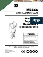 Sataley Mb 656