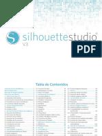 Manual Silhoulette Studio V3