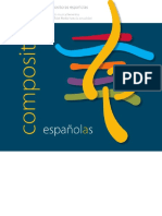 Catalogo de Compositoras Espanolas -2008