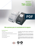 Folleto Epson TM-U220D.pdf