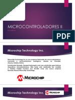 Microcontroladores II - PIC16F877A - Assembler