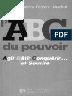 ABC Du Pouvoir Teniere Buchot