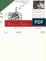 Diseño Politicas Publicas Julio Franco Corzo (1)