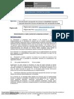 Reporte Sostenibilidad Corporativa Alicorp