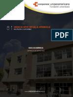 1. Guía Académica GERENCIA DE MARKETING