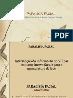 Paralisia Facial (1)