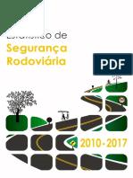 Anuario Estatistico de Seguranca Rodoviaria