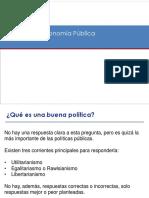 Curso de Economia Publica