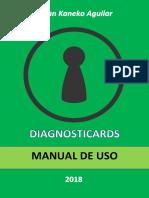 Manual de Diagnosticards