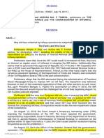 16 - Diaz v. Secretary of Finance