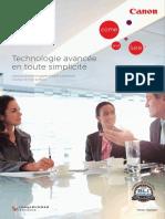 Brochure IRC 3530