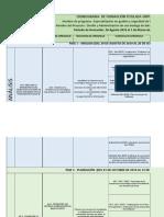 Cronograma General GSBD-29 de Agosto de 2019 al 1 de Marzo de 2020.xlsx