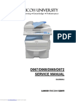 S-C4 D067 D068 D069 D072 Service Manual - 2009-01