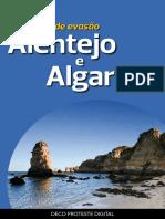 Percursos de Evasao Alentejo e Algarve